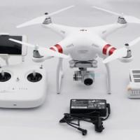 Jual DRONE DJI PHANTOM 3 STANDARD LIMITED EDITION ...