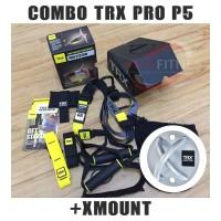 Paket Combo TRX + Xmount
