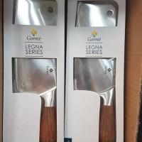 Pisau Gorme Profesional Legna Series Italy 6.75 Chopper Knife