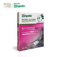 Parfum Mobil KOGADO White Peach Butterfly Air Freshners