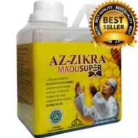 Harga madu azzikra super asli 100 madu az zikra | Pembandingharga.com