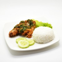 Harga Ayam Geprek Travelbon.com