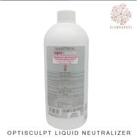 Kosmetik Matrix Optisculp Creme Neutralizer 1000ml Original
