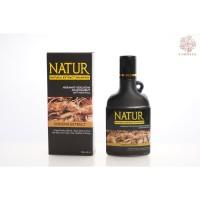Unik Natur Natural Extract Shampoo 80ml Diskon