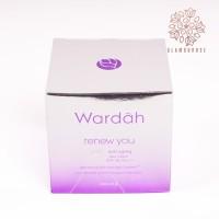 Wardah Renew You Anti Aging Day Cream SPF 30 PA+++ 30 m Original