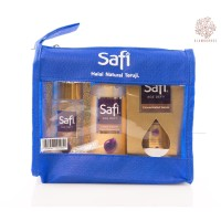 Dijual Safi Age Defy Gold Water Essence + Concentrate Serum + Original