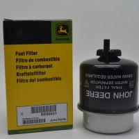 jual fuel filter re60021 - kota bekasi - sparepart traktor