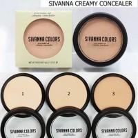 SIVANNA COLORS Concealer Creamy Pro Makeup HF8104