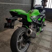Kawasaki Ninja 250 FI Spesial Edition thn 2013