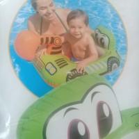 Pelampung Anak Kiddie Floats Baby Pool Beco - Intex 59586