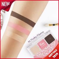 Fanbo Eye shadow makeup mata eyeshadow