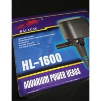 POWER HEAD POMPA CELUP HL-1600 AQUASCAPE AQUARIUM HIDROPONIK