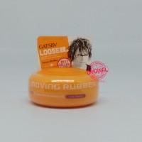 Pomade - Gatsby - moving rubber loose shuffle orange 80g