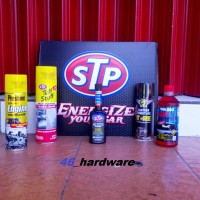 TUFF STUFF STP WAXCO RJ LONDON PACKAGE - AFFORDABLE HIGH QUALITY ITEMS