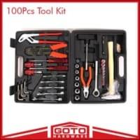 Tool Kit 100 in 1 Pcs Kenmaster N2 Toolkit Set Alat Tukang Lengkap