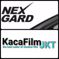 KACA FILM NEXGARD CARBON IR50 SETARA 3M