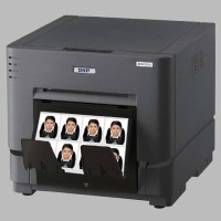 DNP Fotolusio Printer DS-RX1 ( FREE 1 roll paper )