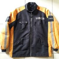 Harga jaket motor uber original limited | Pembandingharga.com