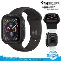 Spigen Apple Watch 40mm Rugged Armor TPU Soft Case Series 4 ORIGINAL
