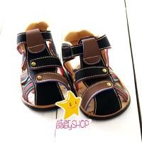 Sepatu Citcit Sepatu Anak Bunyi Citcit Sepatu Bayi Citcit Sol Karett