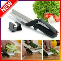 CLEVER CUTTER gunting sayur