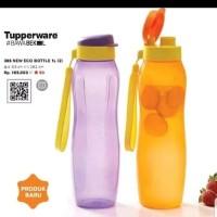 New Eco bottle 1 liter