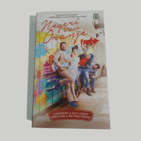 (Bekas) Novel Negeri Van Oranje