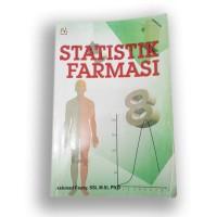Statistik Farmasi - Akhmad Fauzy