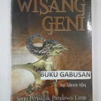 BUKU WISANGGENI SANG PENAKLUK PANDAWA LIMA - ARI GHORIR wr