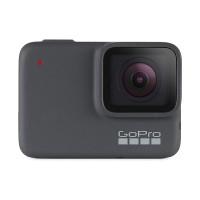GoPro Hero7 / Hero 7 Ultra HD 4K Video WDR Photo 10MP Silver Edition