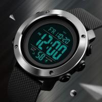 SKMEI Top Luxury Sports Watches Men Waterproof LED Digital Watch Fashi