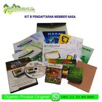 Daftar Agen / Member / Distributor Resmi Nasa