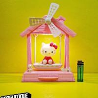 Kotak Musik Hello Kitty XL8866-1