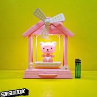 Kotak Musik Bear XL8866-7