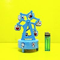 Kotak Musik Bianglala - 55067 Ferris Wheel Doraemon