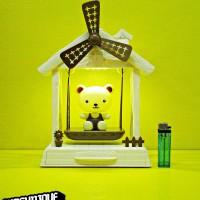 Kotak Musik Bear XL8866-6