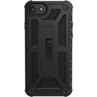 Uag Monarch Series Hardcase For Iphone 7 Plus (Oem) - Black
