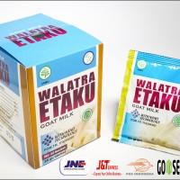 Harga Susu Kambing Etawa Asli Travelbon.com