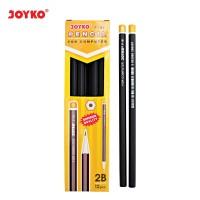 Pencil / Pensil Joyko P-91 / 2B / 1 BOX 12 PCS