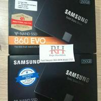 Samsung V-NAND SSD 860 EVO 250GB / 860EVO 250 GB / Garansi Resmi