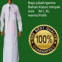 Baju jubah Baju gamis Baju muslim Pria