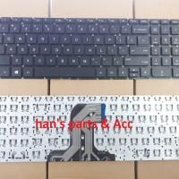 KEYBOARD LAPTOP NOTEBOOK HP PAVILION 15 15-AF131DX 15-BA004AX Murah