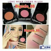 CREAM BLUSH JAFRA / JAFRA CREAM BLUSH