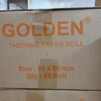 kertas thermal roll 80 x 80mm diskon