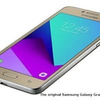 samsung galaxy grand prime plus (bekas)