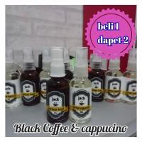 parfum mobil 30ml #Jack parfum black kopi & cappucino