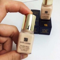 Estee Lauder Double Wear Foundation Stay In Place Travel Size 7ml