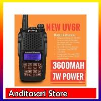 Promo Bonus Headset HT BAOFENG UV5R UV-V5R Radio army loreng tentara