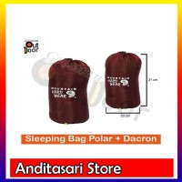 Sleeping Bag 3 Layer