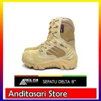 Sepatu 516 Tactical Boots Ma Tou Gui Army Elite Equipment TBE Tinggi -